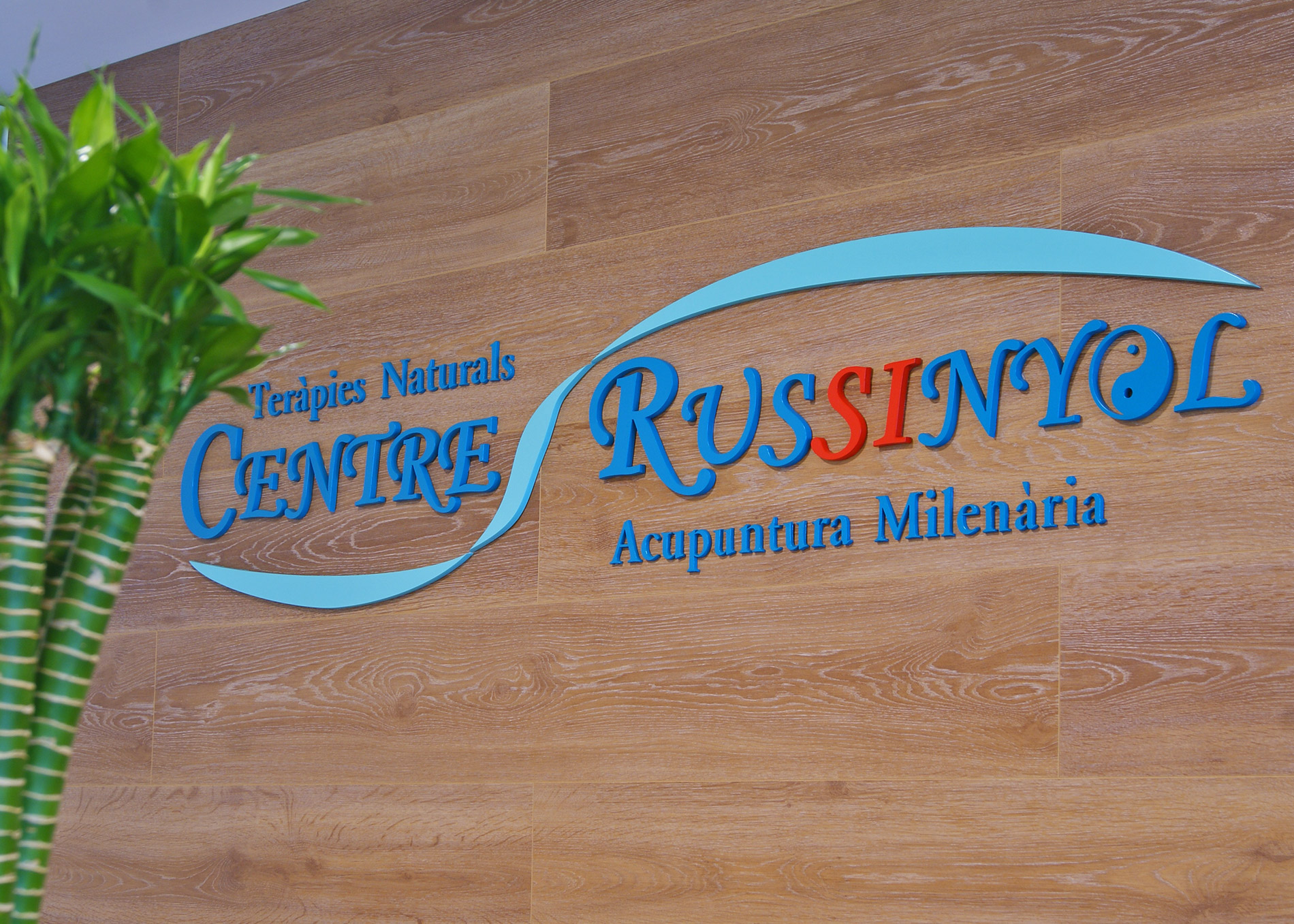 Centre Russinyol